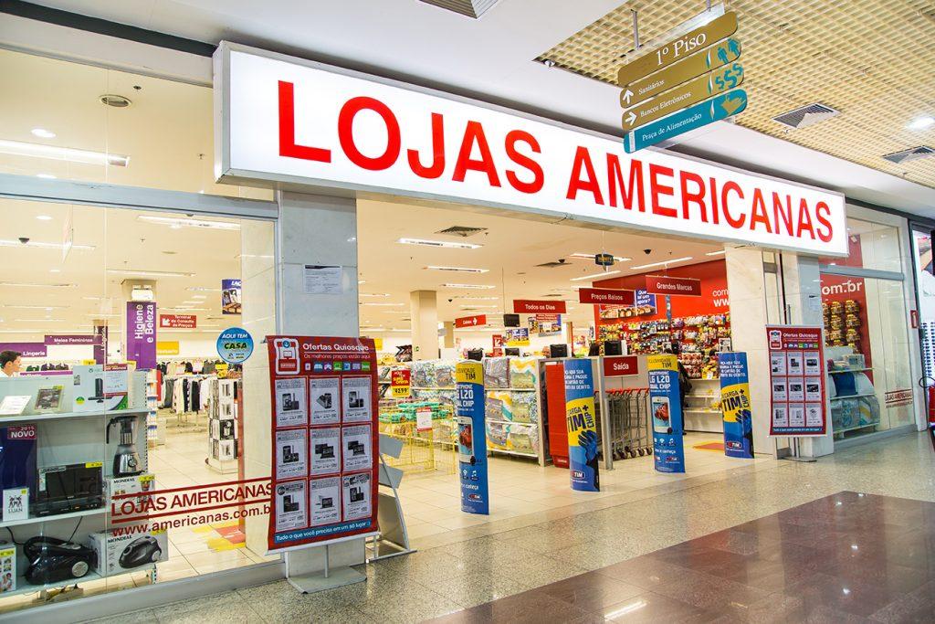 Programa Jovem Aprendiz Lojas Americanas