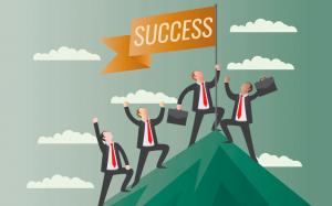 Guia para o sucesso profissional