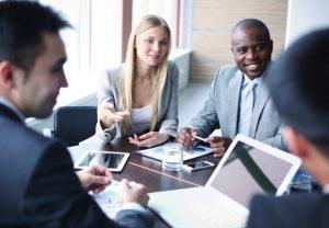 4 dicas para se dar bem na reunião de trabalho